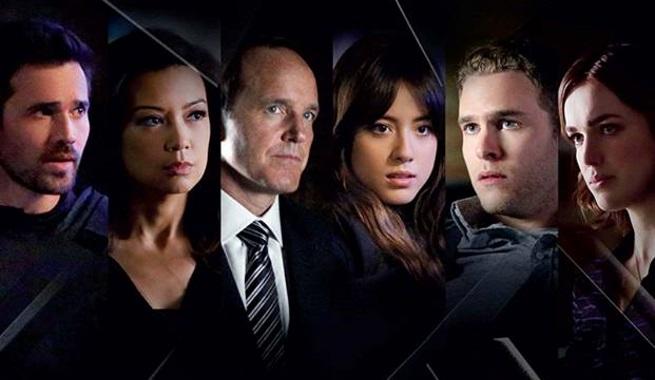 에이전트 오브 쉴드(Agent of Shield) S03E02 감상