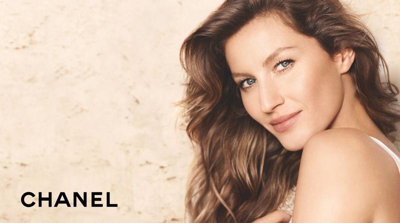 (스압주의)Models from Chanel Beauty