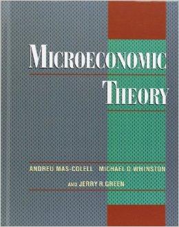 경제학에서의 합리성에 대해