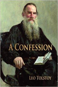 [서평] A confession by Leo Tolstoy, Mer..
