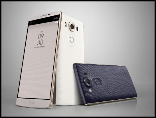 [IT] LG V10내구성이 '상당히 매우' 튼튼하군요.