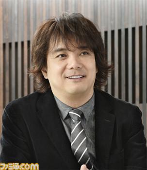 레벨파이브의 '히노 아키히로'씨가 도쿄 국제 영화제..
