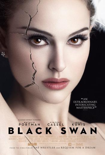 발레계를 화나게 한 이야기2: 영화 <블랙 스완>의 춤..