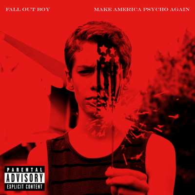 폴 아웃 보이(Fall Out Boy)의 힙합 변신 [Make..