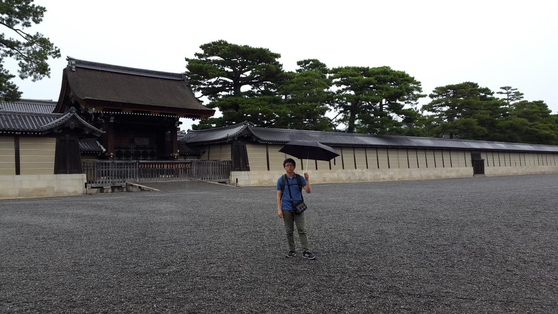 간사이(関西) 여행기록 III - 교토, 오사카