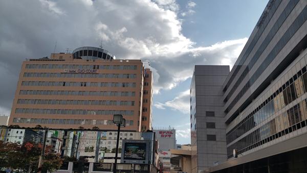 2015년 11월 후쿠오카(福岡) 여행 - 01 (캐널시티)