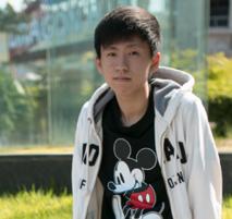 리그오브레전드 프로게이머 Mickey(손영민)