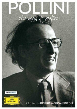 Maurizio Pollini 폴리니, 대가의 손 - 브루노 몽생..