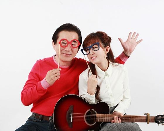 송민형 & 김희진-아빠와 딸[듣기♪가사♪보기]