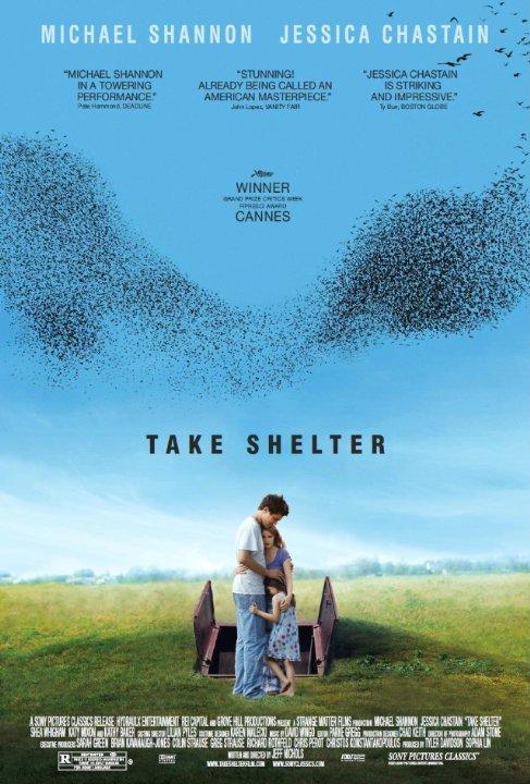테이크 쉘터, Take Shelter, 2011