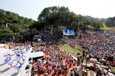 [대한뉴스] 하나님 영광의 대축제, 세계 50여개국..