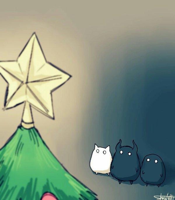 메리 크리스마스~