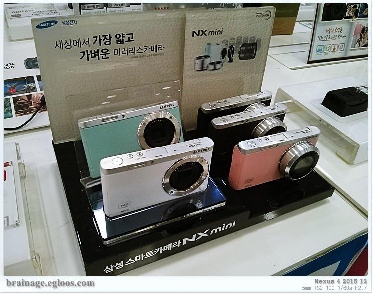 너무 조급한 삼성의 카메라 사업 정리