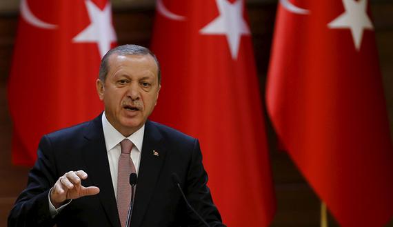 에르도안이 시리아를 침공할까?