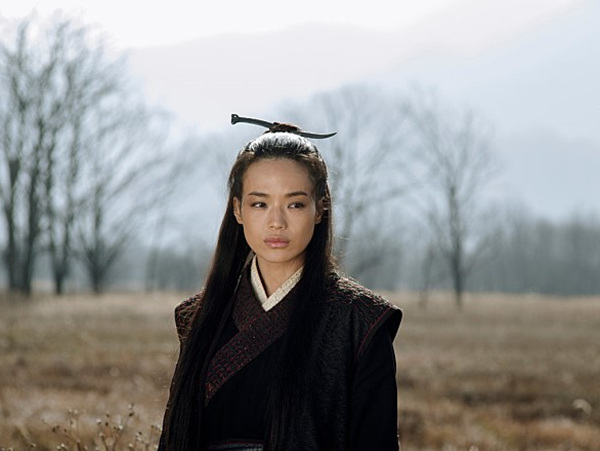 <자객 섭은낭 (刺客聶隱娘, The Assassin, 20..