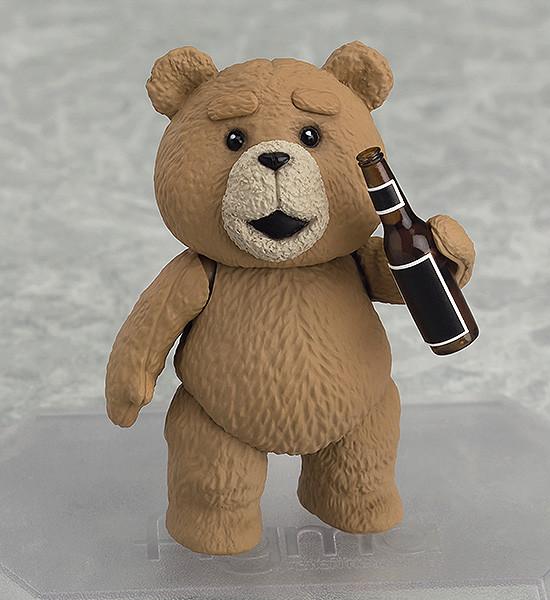 19곰 테드2 '피그마 테드' 샘플 사진