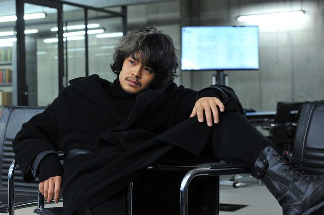 실사 영화 '데스노트 2016' 장면 사진 2가지 공개