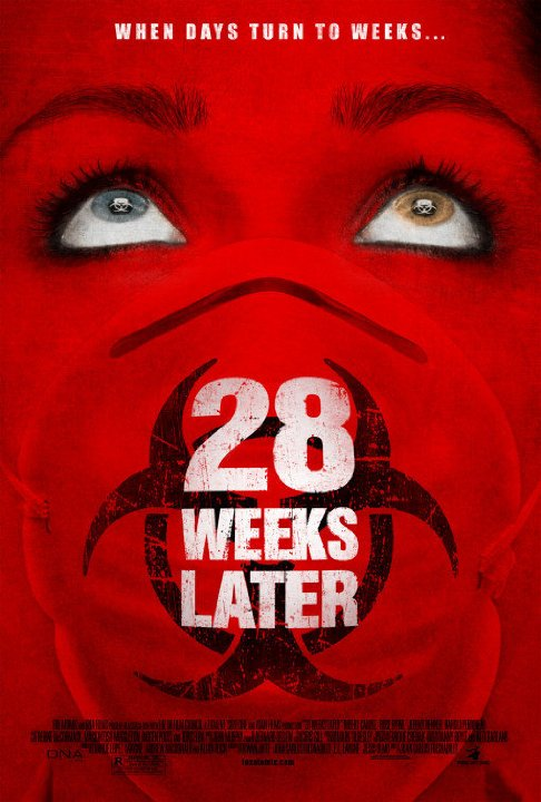 28주 후… (28 Weeks Later..., 2007)
