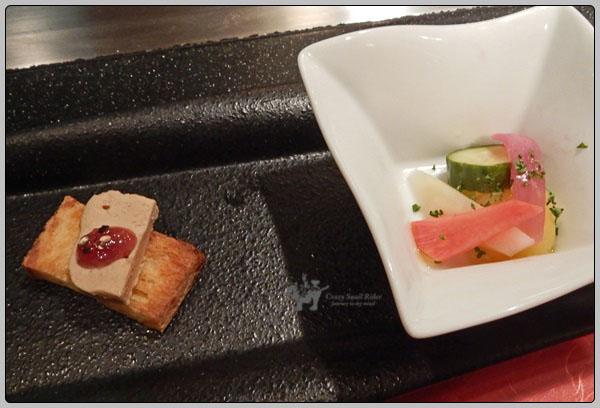 오사카에서 먹은 와규 데판야키 和牛 鉄板焼き
