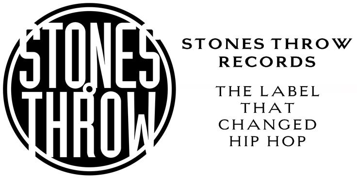 설립 20주년을 맞은 Stones Throw Records