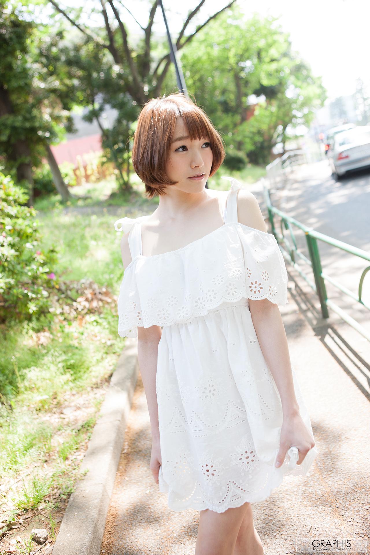No Way! : Ayane Suzukawa-14.05.30-FG