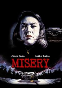 미저리 Misery (1990)