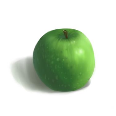 160509 - 사과