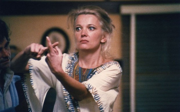 영향 아래 있는 여자(1974)