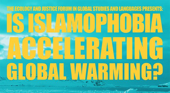 이슬람혐오증은 어떻게 지구온난화를 가속화하는가?