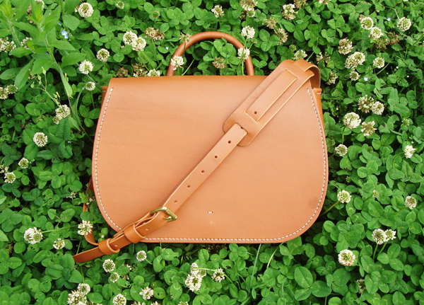- Saddle Bag (No.2)