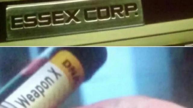 엑스맨 : 아포칼립스 쿠키 영상 해석 (스포)