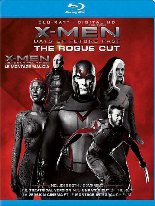 엑스맨 : 데이즈 오브 퓨처 패스트 로그 컷 - 이것이 ..