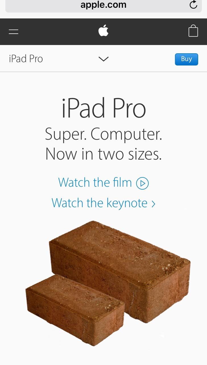 아이패드 프로 9.7 벽돌현상 에필로그(?)