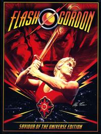 플래시 고든 제국의 종말 Flash Gordon (1980)