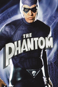 팬텀 The Phantom (1996)