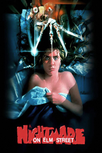 나이트메어 A Nightmare on Elm Street (1984)