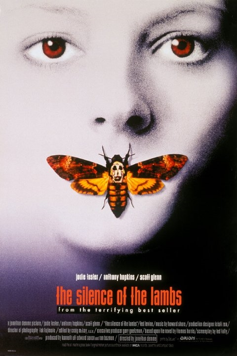 양들의 침묵 (The Silence Of The Lambs , 1991)