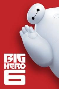 빅 히어로 Big Hero 6 (2014)