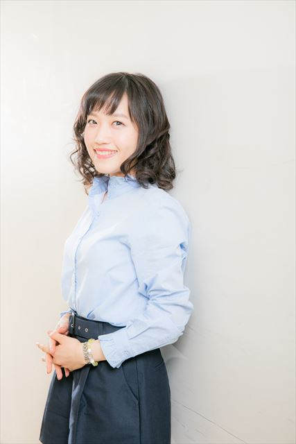 성우 이나가와 에리의 사진, SHOW BY ROCK!! 시안..