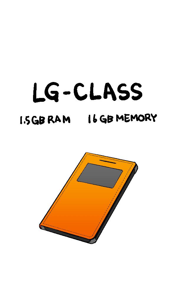 [전자제품] LG 클래스 래복이