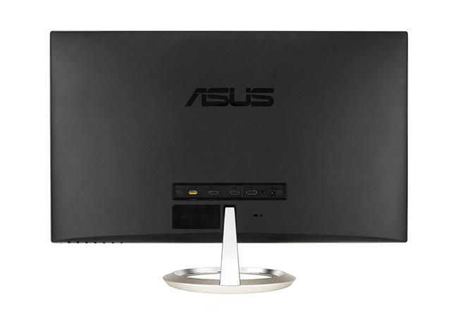 ASUS에서  블루투스 스피커 탑재 27인치 4K 디스..