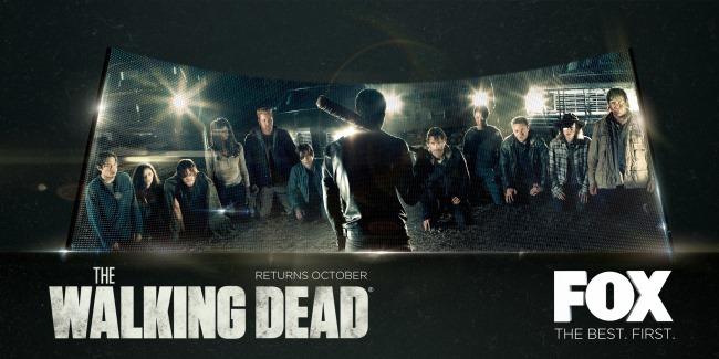 워킹데드 시즌(The Walking Dead Season) ..