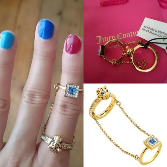 2016.08월의 구매:: Juicy Couture, Tarte, Stila &..