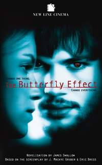 나비효과 The Butterfly effect (2004)