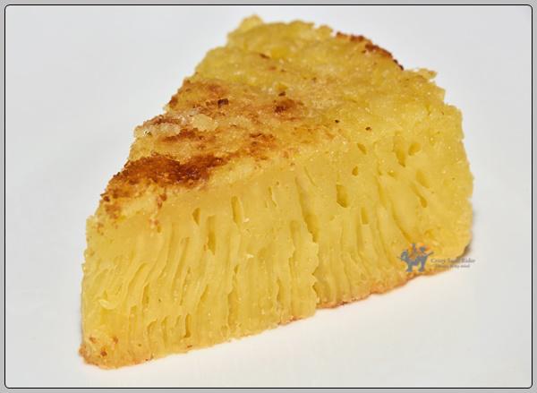 허니컴 케이크는 역시 두리안이 제일이지 Durian B..