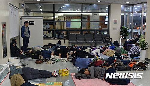 """故 백남기님 부검 영장 발부.. """"유족 의견 반영하라"""""""