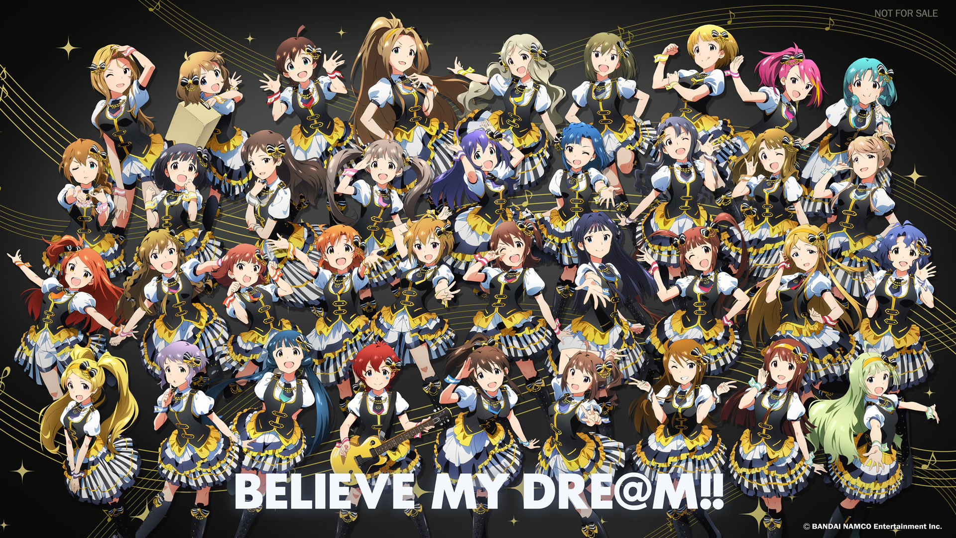 [드라마CD] THEIDOLM@STER MILLIONLIVE 3..