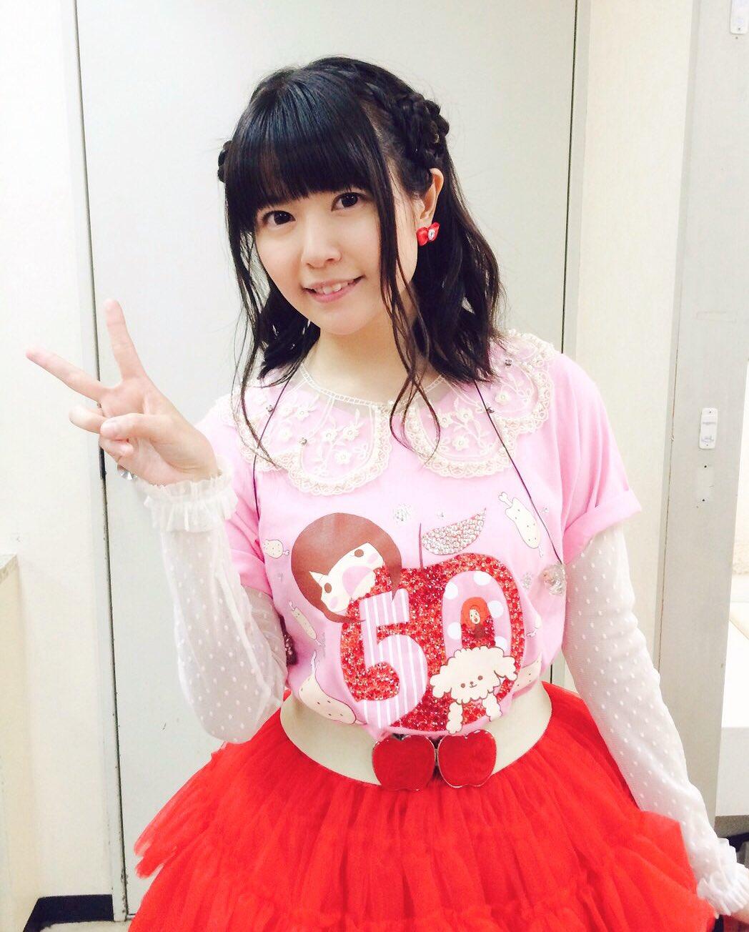 성우 타케타츠 아야나의 사진, 2016년 10월 9일 P's LI..