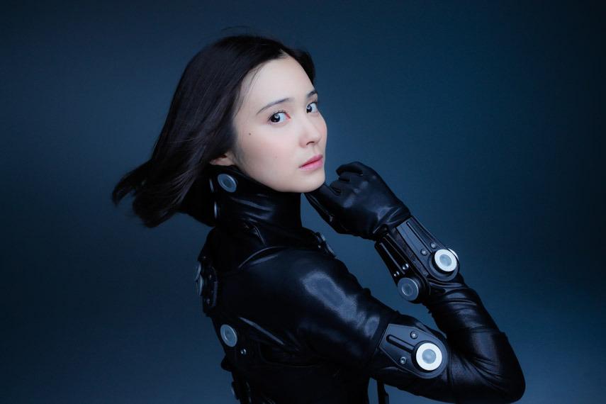 주간 영점프, 성우 M・A・O & 모델 타케나 아야..