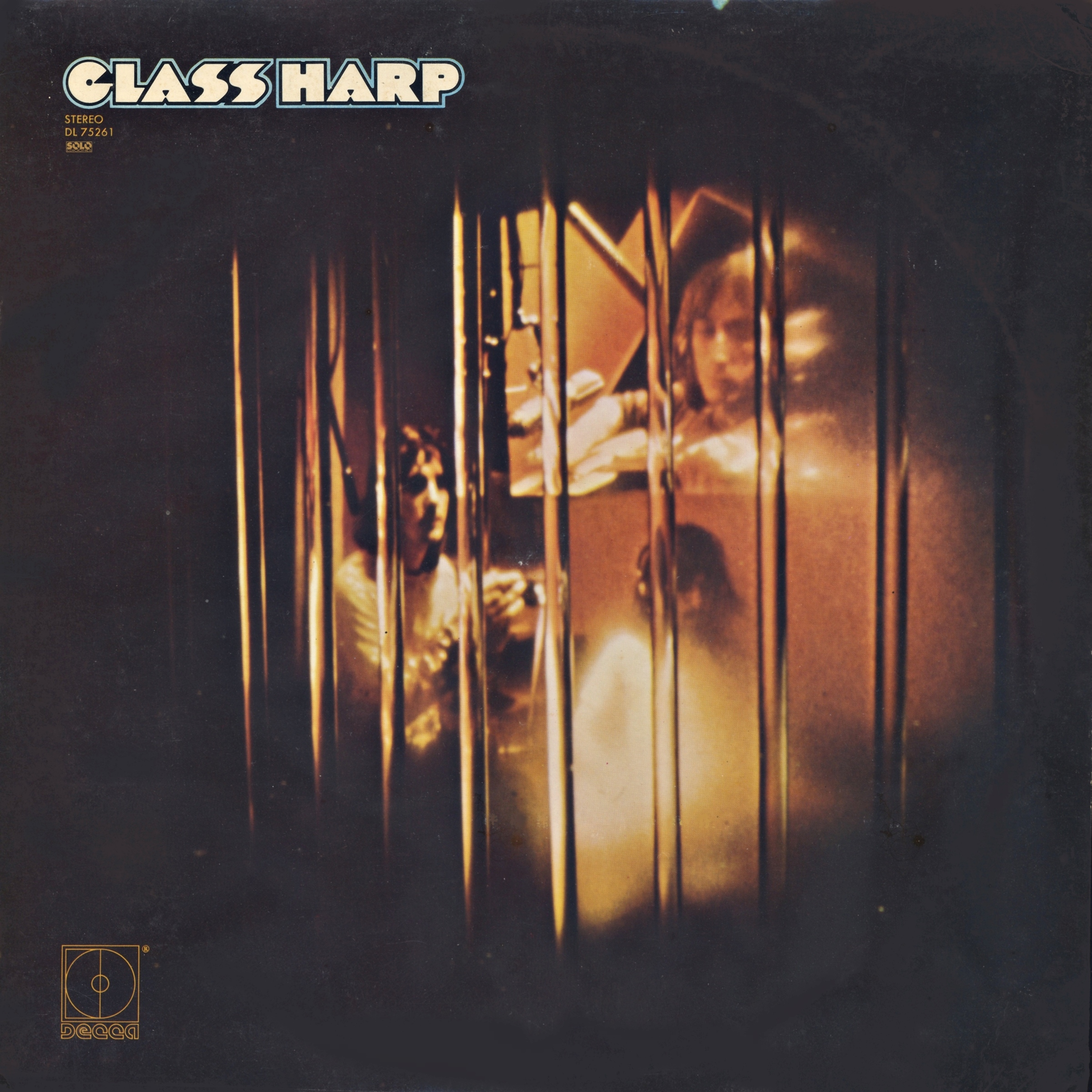 Glass Harp - Can You See Me
